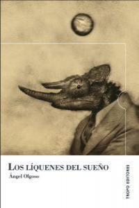 LOS LÍQUENES DEL SUEÑO: portada