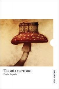 TEORÍA DE TODO: portada