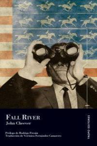 FALL RIVER: portada