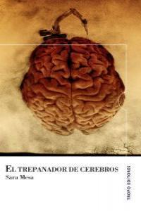 TREPANADOR DE CEREBROS,EL: portada