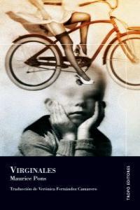 VIRGINALES: portada