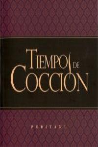 TIEMPO DE COCCION: portada
