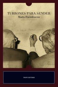 TURRONES PARA SENDER.: portada