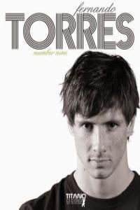 FERNANDO TORRES: portada