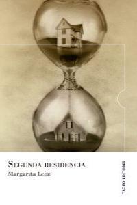 SEGUNDA RESIDENCIA: portada