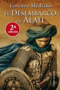 EL DESEMBARCO DE ALAH (2ª EDICIÓN): portada