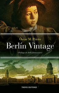 BERLÍN VINTAGE: portada