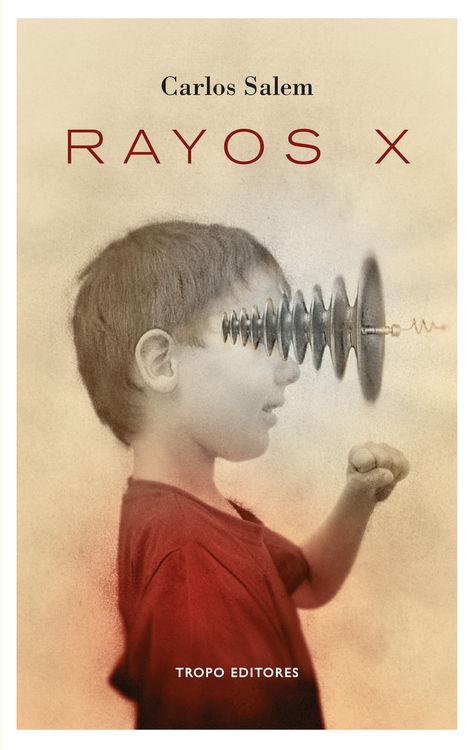 RAYOS X: portada
