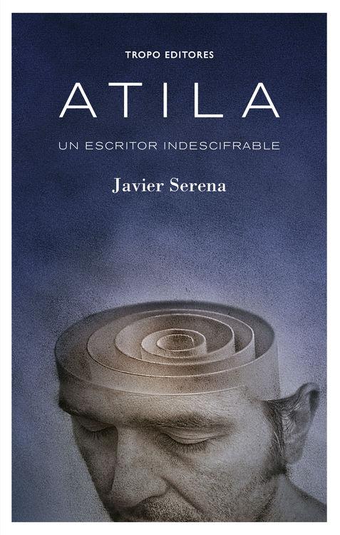 ATILA: portada