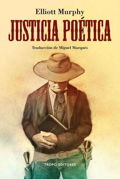 JUSTICIA POÉTICA: portada