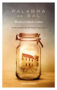 PALABRA DE SAL- 2� ed.: portada