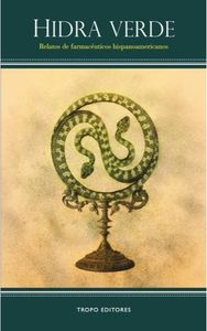 Hidra verde: portada