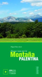 Nuevas rutas por la montaña palentina: portada