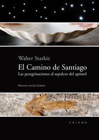 El Camino de Santiago: portada