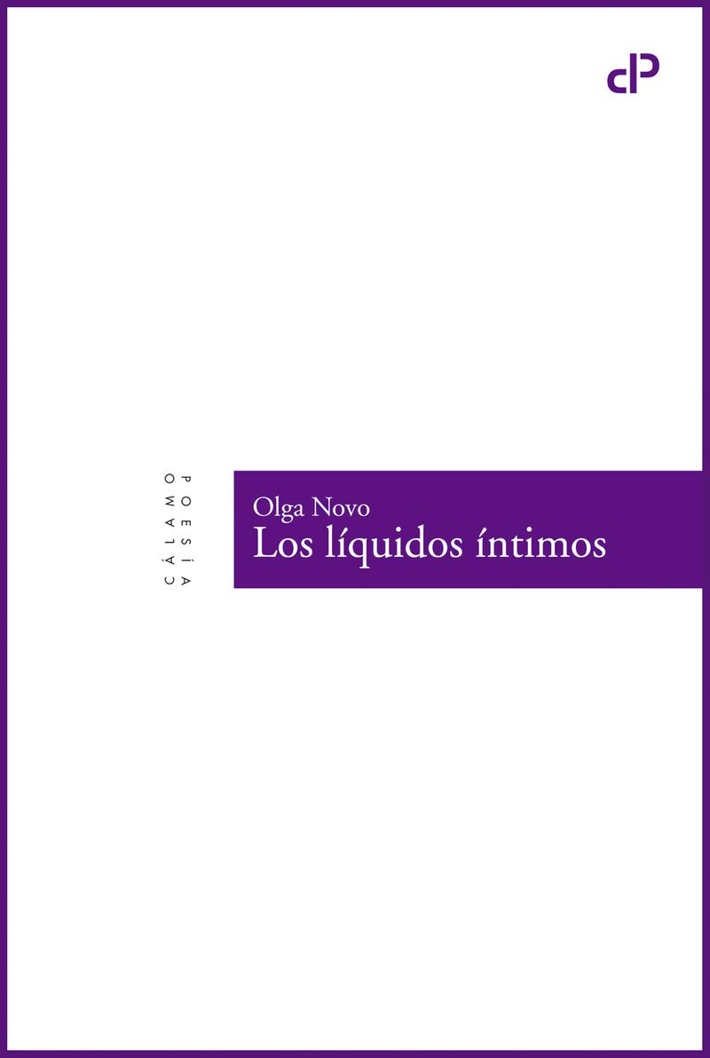 Los líquidos íntimos: portada
