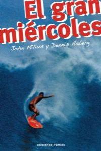 GRAN MIERCOLES,EL: portada