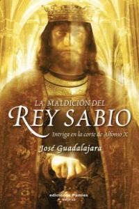 MALDICION DEL REY SABIO,LA: portada