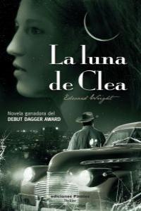 LUNA DE CLEA,LA: portada