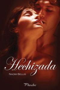 HECHIZADA: portada