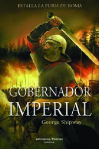 GOBERNADOR IMPERIAL: portada