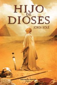 HIJO DE DIOSES: portada