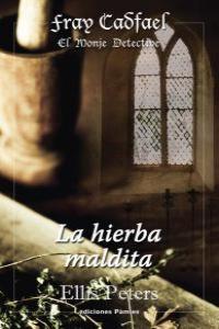 HIERBA MALDITA,LA: portada