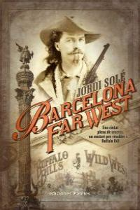 BARCELONA FAR WEST - CAT: portada