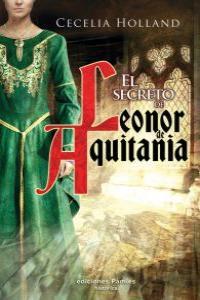 SECRETO DE LEONOR DE AQUITANIA,EL: portada