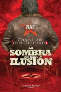 SOMBRA DE UNA ILUSION,LA: portada