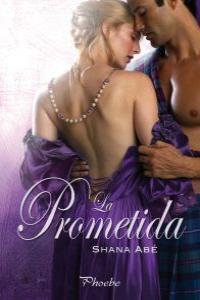 La prometida: portada