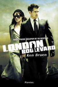London Boulevard: portada