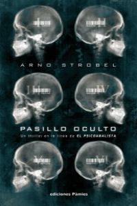 PASILLO OCULTO: portada