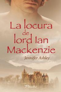 La locura de lord Ian Mackenzie: portada