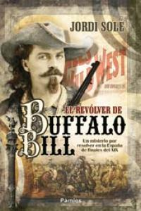 El rev�lver de Buffalo Bill: portada