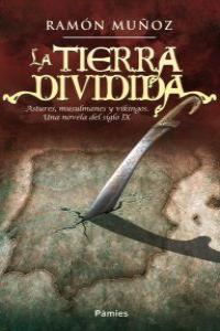 La tierra dividida: portada
