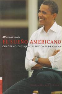 SUEñO AMERICANO, EL: portada