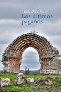 ULTIMOS PAGANOS,LOS: portada