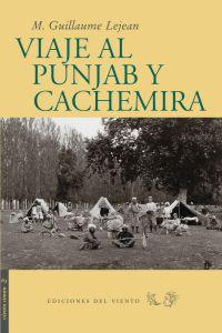 VIAJE DEL PUNJAB A CACHEMIRA: portada