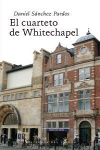 CUARTETO DE WHITECHAPEL,EL: portada