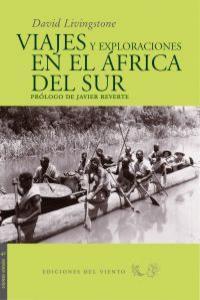 VIAJES Y EXPLORACIONES EN EL AFRICA DEL SUR NE: portada