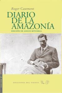 Diario de la Amazonía: portada