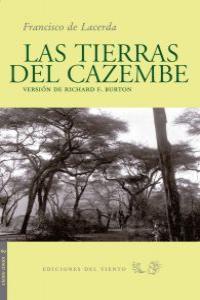 LAS TIERRAS DEL CAZEMBE: portada