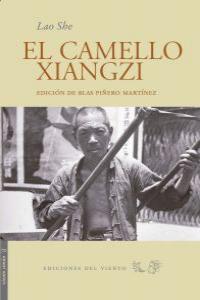 El camello Xiangzi: portada