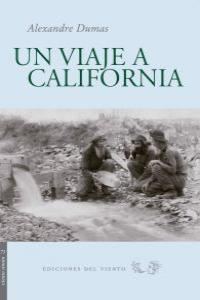 UN VIAJE A CALIFORNIA: portada