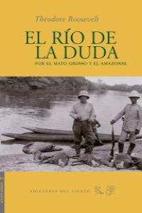 El Río de la Duda: portada