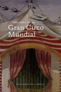 Gran Circo Mundial: portada