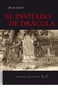 EL INVITADO DE DRÁCULA: portada