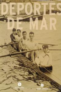 DEPORTES DE MAR: portada