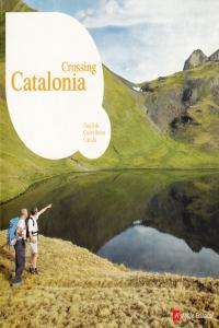 CROSSING CATALONIA - ING - CAST - CAT: portada
