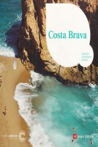 COSTA BRAVA - ING - CAST - CAT: portada